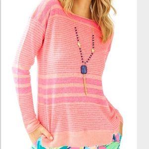 LILY Pulitzer NEW Camilla sweater